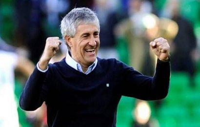 Barcelona sack coach Ernesto Valverde, appoint Quique Setien till June 2022