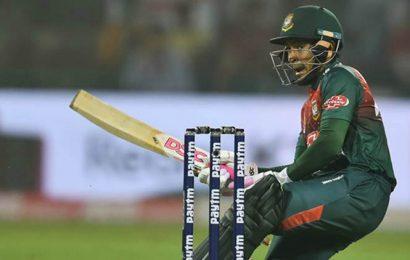 Mushfiqur Rahim declines from visiting Pakistan for T20Is