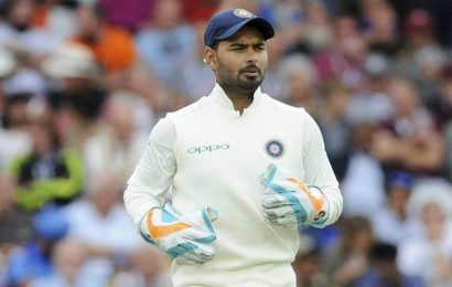 For Rishabh Pant, the important thing is to shut out the noise, says Parthiv Patel