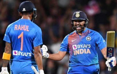 India vs New Zealand 4th T20I Live Cricket Score Updates: Will Virat Kohli test the bench strength?