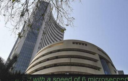 Sensex rises on value buying, L&T up 3 pc