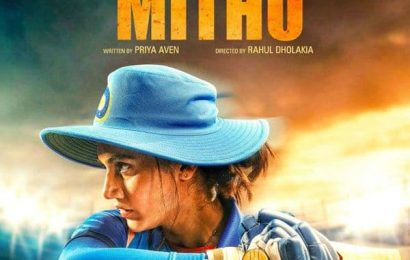 Shabaash Mithu: Taapsee Pannu starrer Mithali Raj biopic to release on THIS date | Bollywood Life