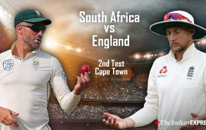 South Africa vs England 2nd Test Live Cricket Score Updates: Joe Root wins toss, elects to bat