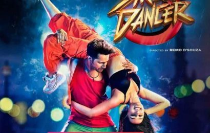 Street Dancer 3D: Prabhudheva, Varun Dhawan and Nora Fatehi shine in a film salvaged by some kick-ass choreography | Bollywood Life