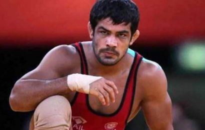 WFI turns down Sushil Kumar's request to postpone Olympics qualification trials