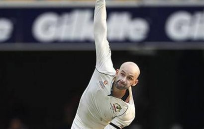 Lyon not for four-day Tests