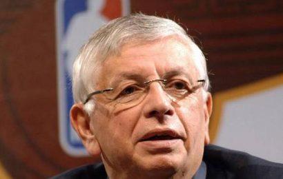 NBA mastermind Stern passes away