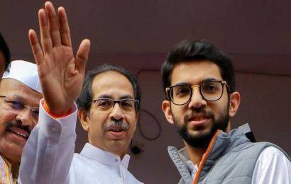 Surgical strike failed to demoralise Pak terrorists: Shiv Sena
