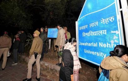 JNU violence: High Court notices to Delhi police, Google, WhatsApp and Apple on preservation of data