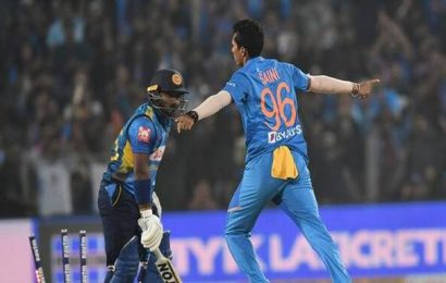 We dominated the series: Dhawan