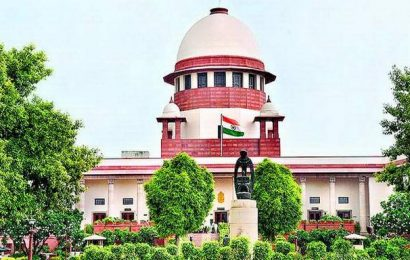 SC stays order on footage from counting centres in Tamil Nadu