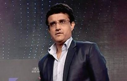 Ganguly non-committal on day-night Test down under