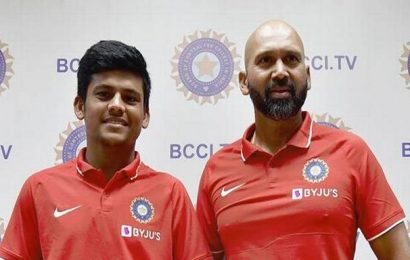 ICC Under-19 Cricket World Cup | Runaway favourite India ready for 'High Five'
