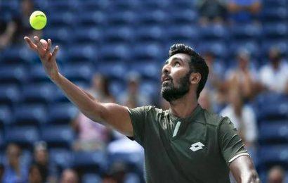 No Djokovic encounter for Prajnesh, crashes out in opening round of Australian Open