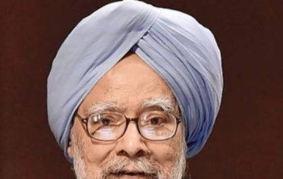 Freedom is best secured by citizens: Manmohan