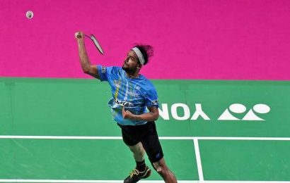Premier Badminton League season-5: A come-from-behind win for Awadhe Warriors