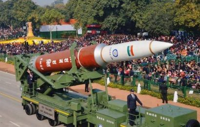 Watch | India showcases A-SAT missile capability