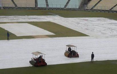 Ranji Trophy | Match drawn as weather has final say