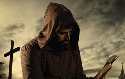 The Priest first look: Mammootty gives off an ominous vibe