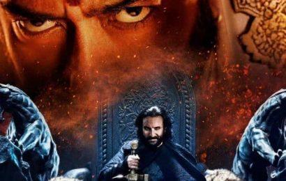 Tanhaji: The Unsung Warrior Box Office Collection: अजय देवगन की फिल्म ने चौथे दिन की ताबड़तोड़ कमाई, आंकड़ें देख उड़ जाएंगे होश