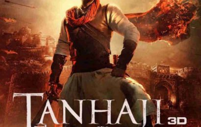 Tanhaji: The Unsung Warrior box office collection day 5 early estimates: Ajay Devgn-Saif Ali Khan's film is rocking in the weekdays | Bollywood Life