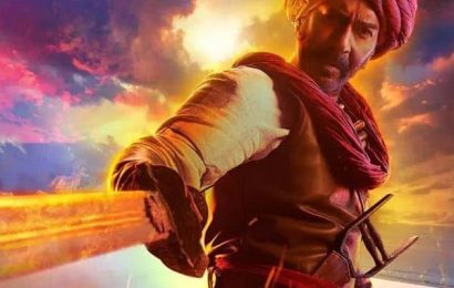 Top 3rd Sunday grossers of all-time: Tanhaji: The Unsung Warrior grabs the third spot   Bollywood Life