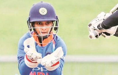 'I wasn't nervous, but my mother was praying for me' says Taniya Bhatia