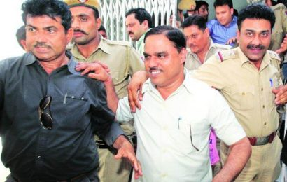 Delhi polls: AAP drops Jitender Singh Tomar over false declaration charges, gives ticket to his wife