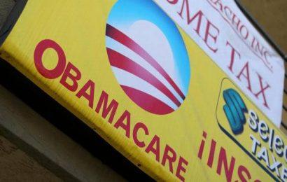 Democrats ask U.S. Supreme Court to save Obamacare
