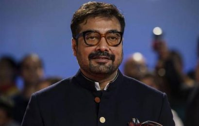 CAA: There is nobody to have a dialogue with, says Anurag Kashyap