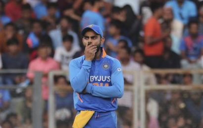 2nd ODI: Kohli to be back at No.3 after all-openers-on-board strategy backfires