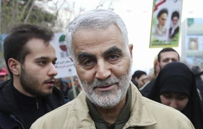 Qasem Soleimani: Powerful, invisible figure who sought to reshape Middle East in Iran's favour