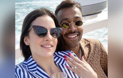 Hardik Pandya-Natasa Stankovic engagement: Cricketer's father says 'We had no clue'