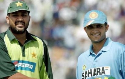 'BCCI was reluctant to tour':Rashid Latif claims Sourav Ganguly paved way for 2004 series in Pakistan