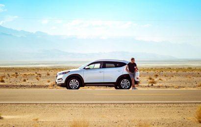 Owning a car may boost millennials' sex life