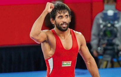 Bajrang Punia, Ravi Kumar claim gold medals in Rome Ranking Series