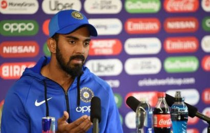 'Not up to me': KL Rahul's response to 'will Rishabh Pant come back in the Indian side in New Zealand' question
