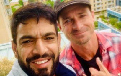 Big Bash League: Pakistan's Haris Rauf credits Dale Steyn for his meteoric rise