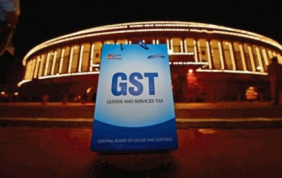 Non-compliance in GST payments maybe burning a Rs 5 tn hole in revenues