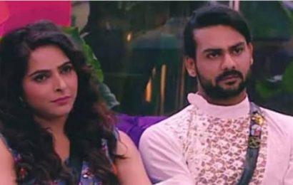 Madhurima Tuli on hitting ex-boyfriend Vishal Aditya Singh in Bigg Boss 13: 'He has hit me various times, I always forgave him'