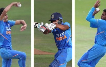 5 Under-19 World Cup stars who will also feature in the upcoming Indian Premier League