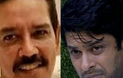 Bigg Boss 13: Sidharth Shukla's Balika Vadhu co-star Anup Soni supports him, says he was always 'nice and respectful'