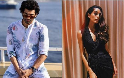 Aditya Roy Kapur dismisses rumours, calls Diva Dhawan 'good friend': 'Marriage is something far fetched for me'