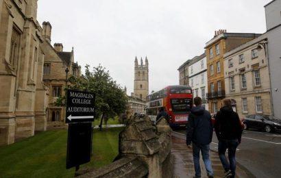 More Indian academics join UK universities