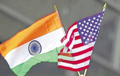 US looking forward to working with India on security