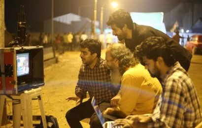 Sivakarthikeyan's sci-fi gets a new lease of life, team resumes work after a year