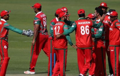 Oman player suspended for breaching ICC anti-corruption code