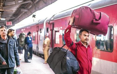 Railways struggles to meet targets of 2019-2020 amid financial stress