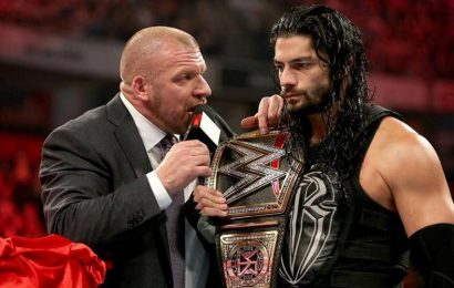 WWE Wrestlemania rumours:Early predictions suggest a once-in-a-lifetime main event in 2020