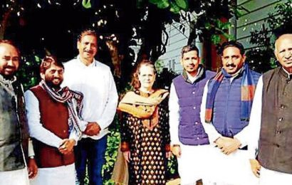 6 BSP MLAs in Rajasthan join Congress